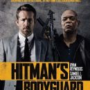 The Hitman's Bodyguard (2017) - 454 x 673