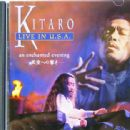 Kitarô - An Enchanted Evening (Live In U.S.A.)