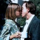 Tim Roth and Bridget Fonda