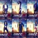 Race 2 new wallpapers and posters 2013