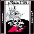 Skrewdriver - Warlord