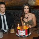 Jeremy Bloom and Jessica Lowndes - 454 x 302