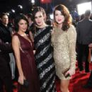 Genevieve Padalecki-January 9, 2013- Peoples Choice Awards - 292 x 400