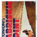 Zabriskie Point Poster