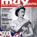 Queen Elizabeth II - 454 x 597