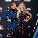 Carrie Underwood – 2018 Radio Disney Music Awards in Hollywood - 454 x 612
