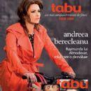Andreea Berecleanu - Tabu Magazine Pictorial [Romania] (June 2008) - 454 x 599
