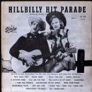 George Jones - Hillbilly Hit Parade