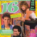 Jon Bon Jovi & Kirk Cameron