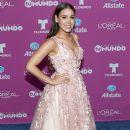 Danna Paola- 'Premios Tu Mundo' Awards 2015