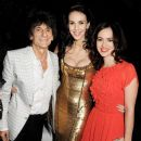 The Serpentine Gallery Summer Party Co-Hosted By L'Wren Scott - 26 June 2013 - 389 x 594