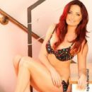Kasie Head - Star Bikini Photoshoot