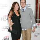Jennifer Love Hewitt and Jarod Einsohn - 400 x 600