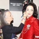 Michael Jackson Exhibit Readies for Global Celebration