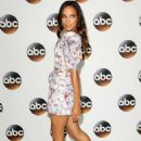 Dania Ramirez – 2017 Disney ABC TCA Summer Press Tour in Beverly Hills - 454 x 665