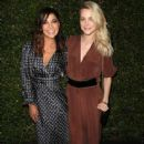 Actress Jessica Szohr attends Max Mara Celebrates Natalie Dormer - The 2016 Women in Film Max Mara Face of the Future at Chateau Marmont on June 14, 2016 in Los Angeles, California