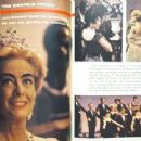Joan Crawford - TV Guide Magazine Pictorial [United States] (28 October 1961) - 454 x 339