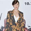 Maggie Grace – 'The Walking Dead' TV Show Screening in LA - 454 x 608