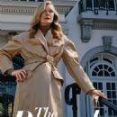 Patricia Arquette and Patti Hansen – InStyle US Magazine (August 2019) - 454 x 617