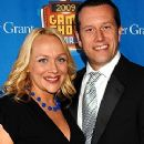 Nicole Sullivan and Jason Packham - 240 x 320