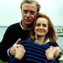 Michael Caine and Swoosie Kurtz