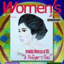Imelda Marcos - 454 x 580