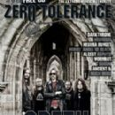 Opeth - Zero Tolerance Magazine Cover [United Kingdom] (September 2016)