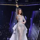 Angela Yuriar- Miss Grand International 2020 Final- Evening Gown Competition - 454 x 567