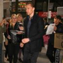 Tom Hiddleston-October 14, 2015-Tom Hiddleston at the 'Today' Show
