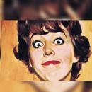CAROL BURNETT  2000 Let Me Entertain You Decca Broadway - 454 x 454