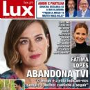 Fátima Lopes - Lux Magazine Cover [Portugal] (18 January 2021)