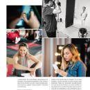 Malgorzata Socha - Skarb Magazine Pictorial [Poland] (September 2017) - 454 x 544