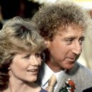 Gene Wilder and Judith Ivey