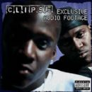 Clipse - Exclusive Audio Footage