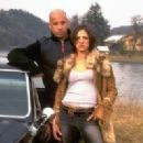 Vin Diesel and Asia Argento