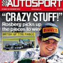 Nico Rosberg - 454 x 593