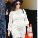 Kourtney Kardashian Shopping Candids In Los Angeles