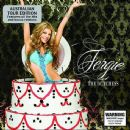 The Dutchess (Deluxe International Version) - Stacy Ferguson - Fergie Duhamel