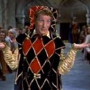 The Court Jester,Danny Kaye,