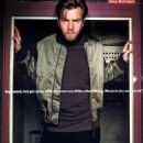 Ewan McGregor Arena Magazine Pictorial October 2003