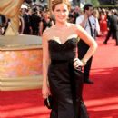 Jenna Fischer - 61st Annual Primetime Emmy Awards (09/20/09)