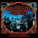 Quicksilver Messenger Service - Live At The Avalon Ballroom, San Francisco, 9th September 1966