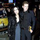 'Being Julia' film premiere, London, Nov. 14 2004