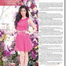 Kim Chiu - Yes Magazine Pictorial [Philippines] (December 2011)
