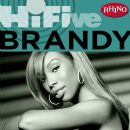 Brandy Norwood - Rhino Hi-Five: Brandy
