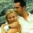 Cameron Diaz and Billy Zane
