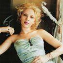 Scarlett Johansson - Mini Russia Magazine May 2010