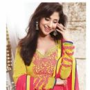 Urmila Matondkar's Photo Shoot For New Indian Dress Collection 2013