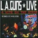 L.A. Guns - Live! A Night On The Strip