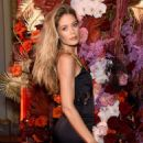 Doutzen Kroes – Harper's BAZAAR celebrates 'ICONS By Carine Roitfeld' in NYC